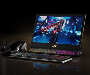 ASUS, ASUS gaming, rog mothership, ASUS rog, gaming laptop