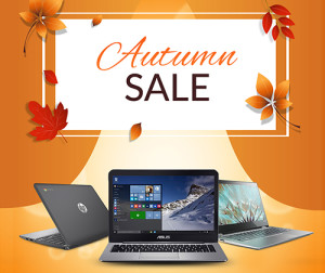 Our Autumn Tech Sale Has Everything for Everyone
