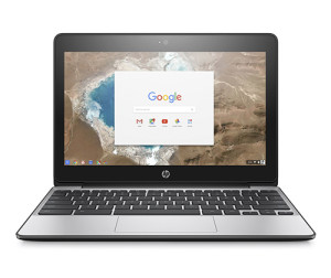 The Best Chromebooks from the Leading Manufacturers