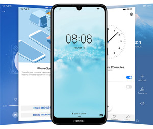 Huawei Y6 2019 Review: A Value Phone with Great Battery