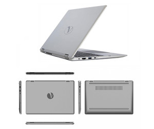 "Viglen 13.3"" Touchscreen Ultrabook Convertible Core i5-8250U Review"