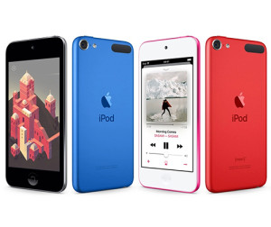 Apple iPod Touch (128GB) 6th Gen Review