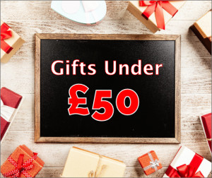 Best Christmas 2019 Gifts Under £50