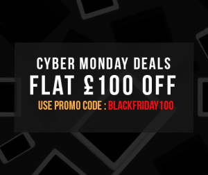 Cyber Monday 2019 Deals: Get Incredible Price-Cuts on the Latest Tech