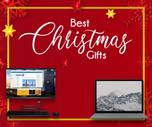 Best Christmas Gift for Tech Lovers: Bag the best gadgets at the best prices