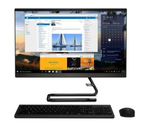 Lenovo All in One PC IdeaCentre A340 Review