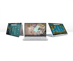 Chromebook VS Laptop: Which One Should You Get?