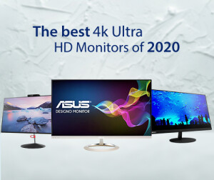 The-best-4k-Ultra-HD-Monitors-of-2020