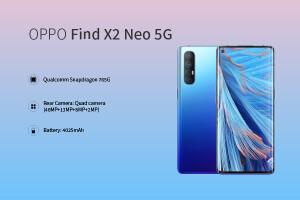find x2 neo 5g deal
